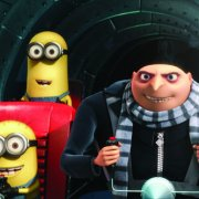 Despicable Me - La Franquicia Mas Redituable