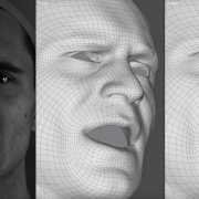 ¿Es Ésta la Nueva Cara de la Animación Facial para los Videojuegos?