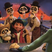 """Trailer: """"Coco"""" de Pixar"""