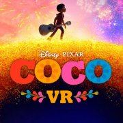 Pixar Coco - Virtual Reality