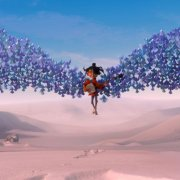 Kubo and the Two Strings VFX por Autodesk