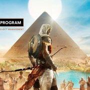 Ubisoft - Programa de Graduados