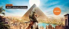 Programa para Graduados de Ubisoft