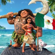 mexicanos en grandes producciones animadas