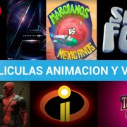 peliculas animacion vfx 2018