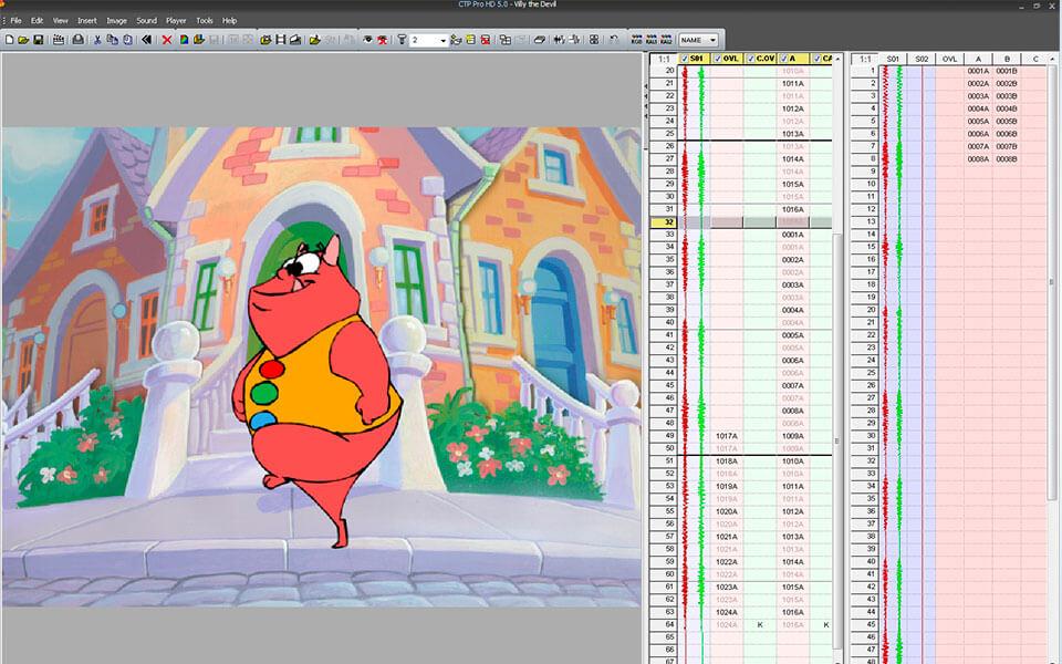 20 Programas De Animación 2d Gratis Y De Paga
