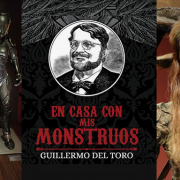 GUILLERMO DEL TORO: ?EN CASA CON MIS MONSTRUOS?. LA EXHIBICIÓN