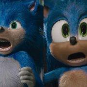 Rediseño de Sonic