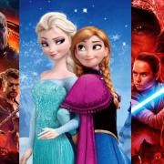 Disney Arrasa Taquillas en 2019