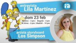 Entrevista: Lila Martínez
