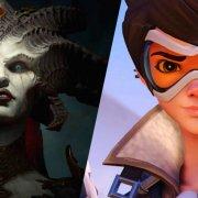 Series animadas de Blizzard