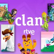 Convocatoria RTVE para series animadas