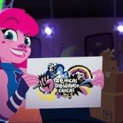 Convocatoria Cartoon Network para Chicas