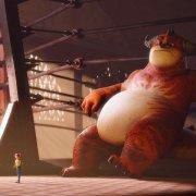 Rumble, la próxima película animada de Paramount Pictures