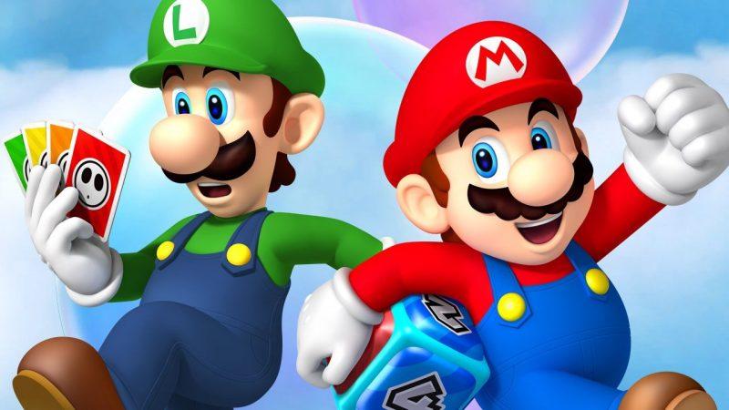 Mario Bros, uno de los videojuegos más populares por fin llegará al cine