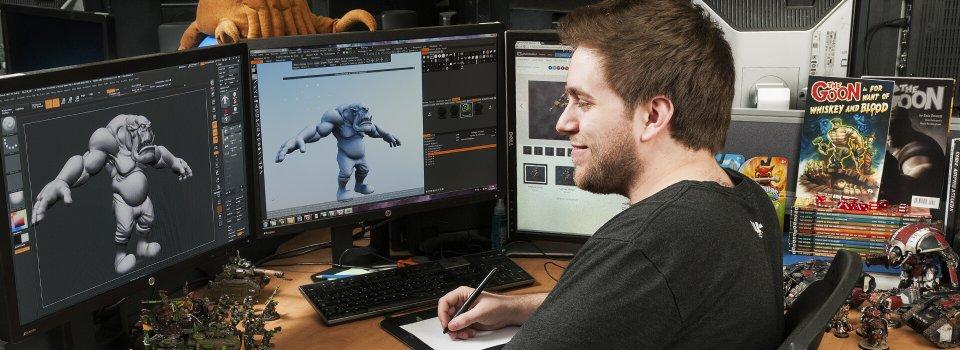 La Lista Más Completa de Trabajos de Animación