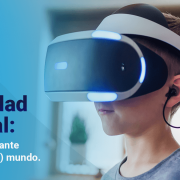 Realidad Virtual: Un Emocionante Nuevo (Viejo) Mundo