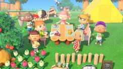 ¿Qué Hace a Animal Crossing Tan Popular?