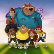 El FC Barcelona tendrá su propia serie animada