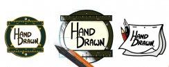 Hand Drawn: Logran la Meta y Van por Más