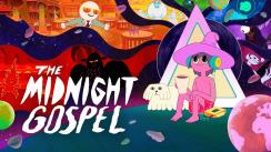 Midnight Gospel: Serie Para Adultos en Netflix
