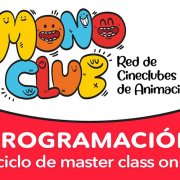 Mono Club: Programa de Masterclasses Online