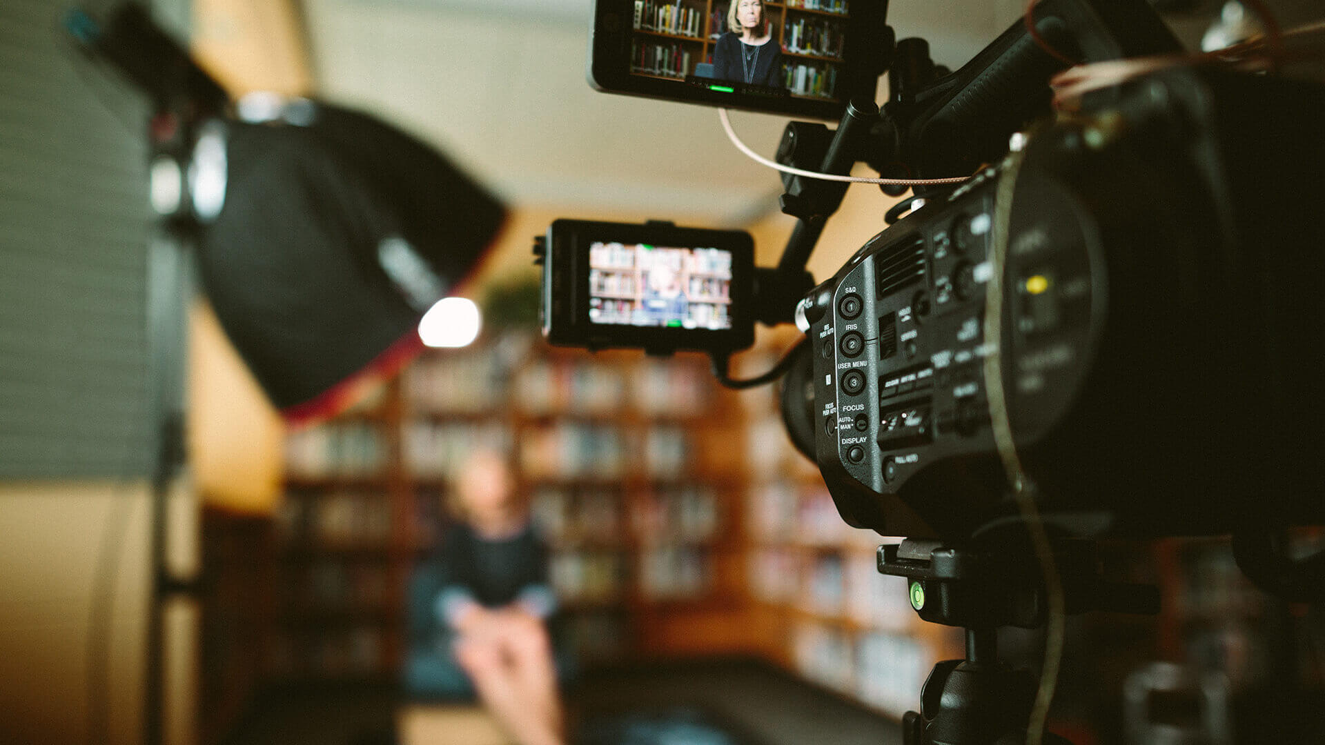 Panel de Animayo sobre mujeres en la industria audiovisual