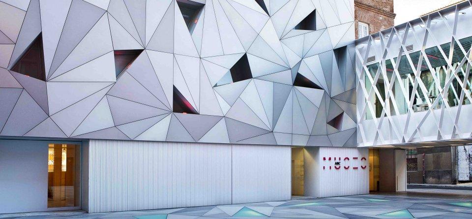 Museo ABC en España donde se haría la exposición sobre la historia de la animación en España