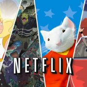 Estrenos de animación de Netflix en mayo