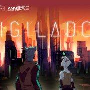 Vigilados Cinta Peruana de Animación 2D