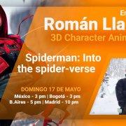 Entrevista - Román Llanos