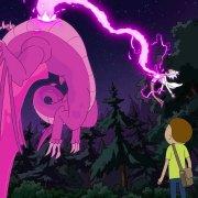 La Animación Detrás de Rick y Morty