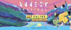 Detrás del Festival de Animación Annecy 2020