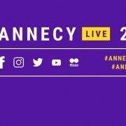 Festival de Animación Annecy 2020