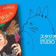 Primera Película Animada de Studio Ghibli en 3D