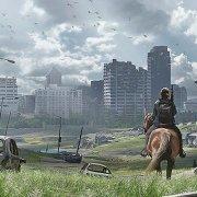 Concept Art de Last of Us 2