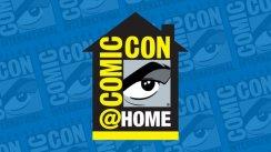 Comic-Con En Casa 2020