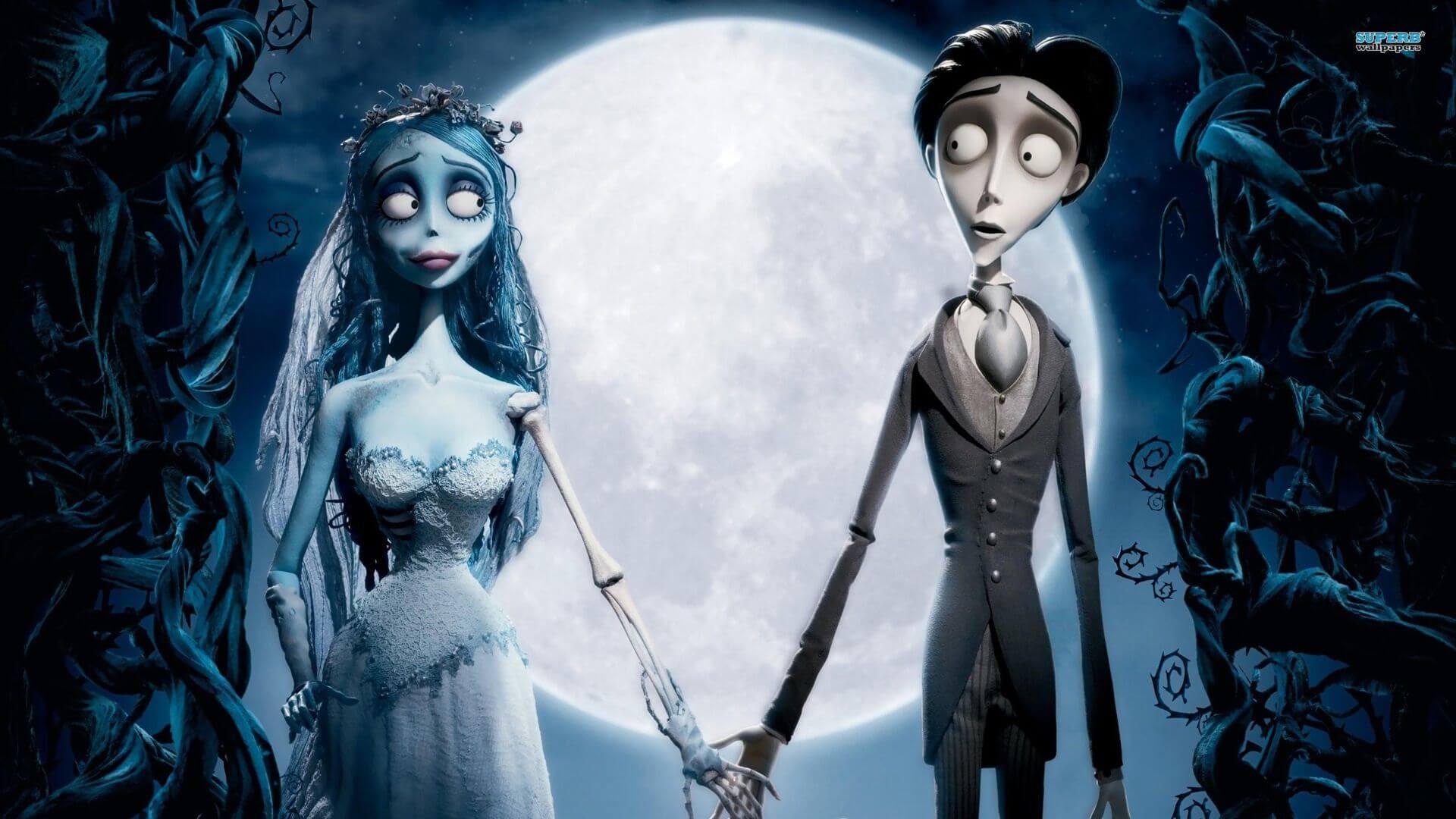El cadáver de la novia estará disponible en Netflix en junio