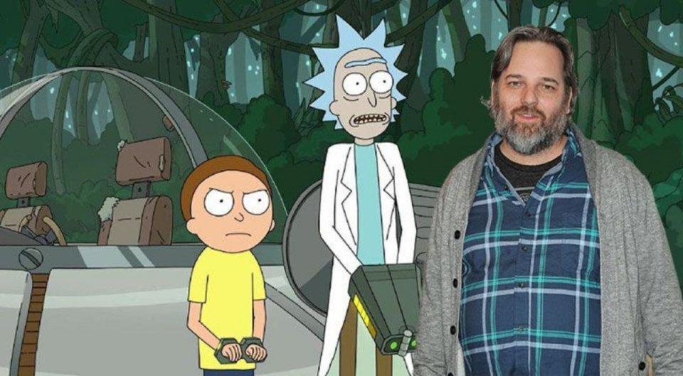 Dan Harmon hará serie animada para Fox