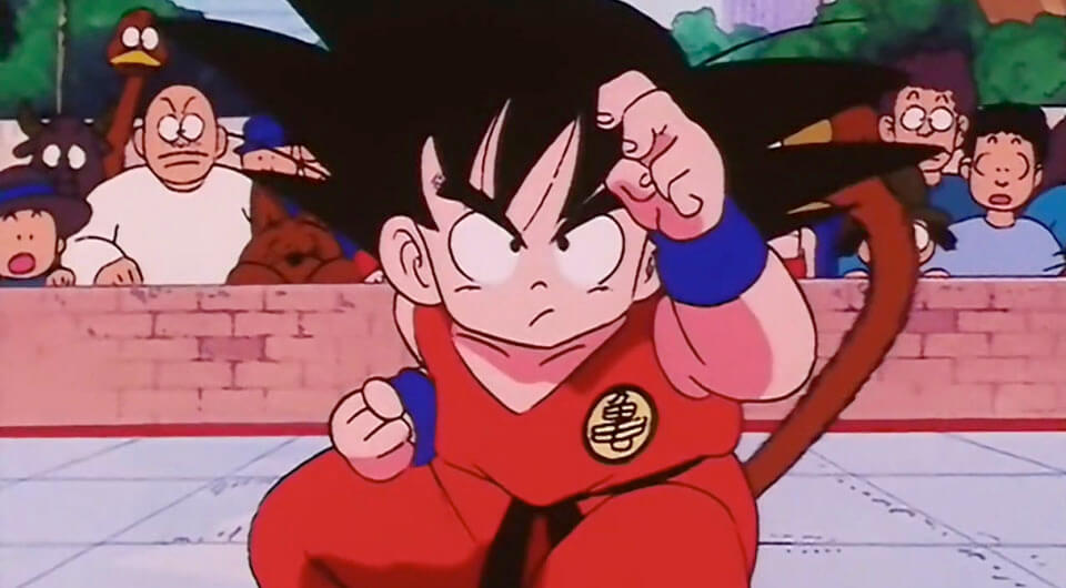 Dragon Ball es una de las series más importantes en la historia de la animación japonesa