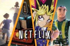 Estrenos de Animación en Netflix en Julio 2020
