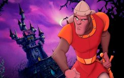 Live-Action de Dragon's Lair por Netflix