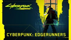 Cyberpunk 2077 Tendrá un Anime en Netflix